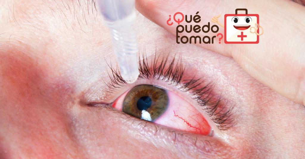 Medicamentos para la presión ocular