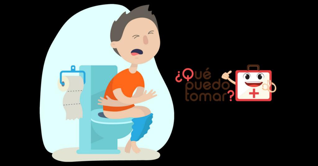Síntomas de la enfermedad de Crohn