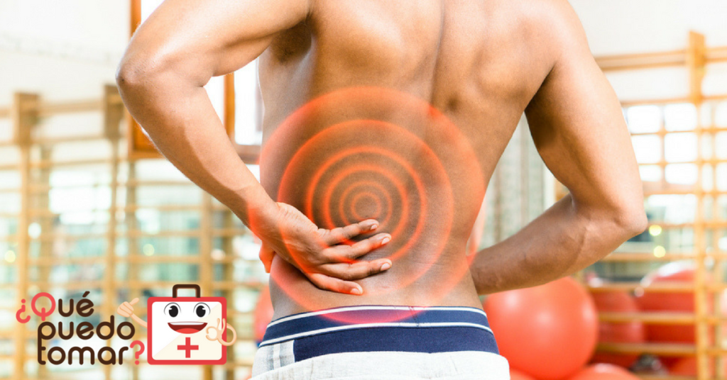 Pastillas para el dolor muscular