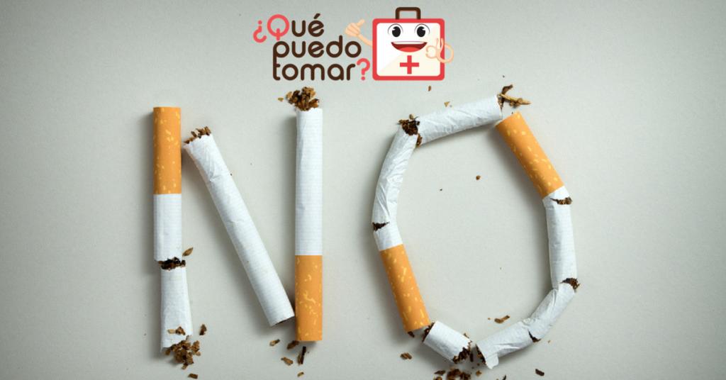 Daños causados por el tabaco