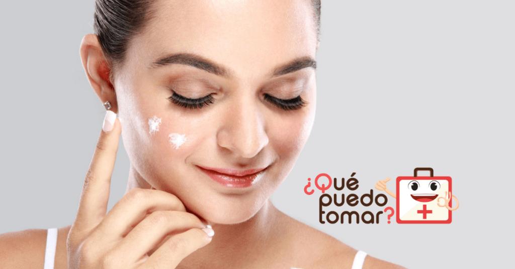 Beneficios del colágeno en la piel