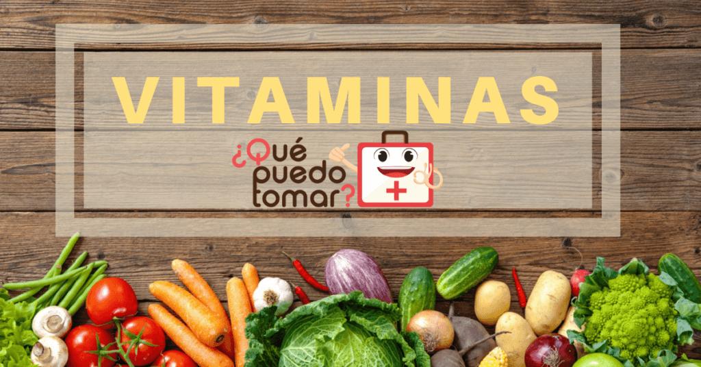 La importancia de las vitaminas para el cuerpo
