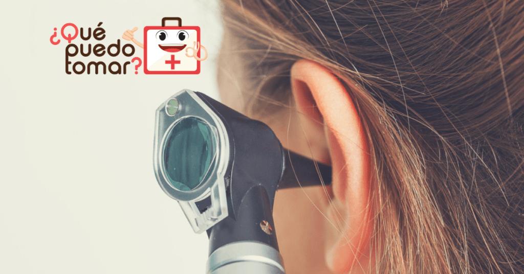 Infección en el oído, un malestar muy recurrente