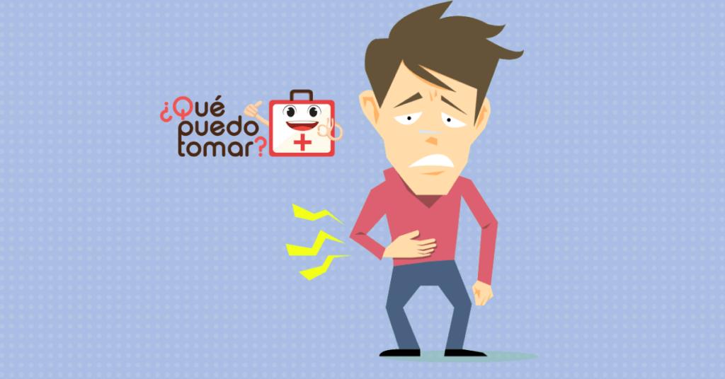 Infección estomacal
