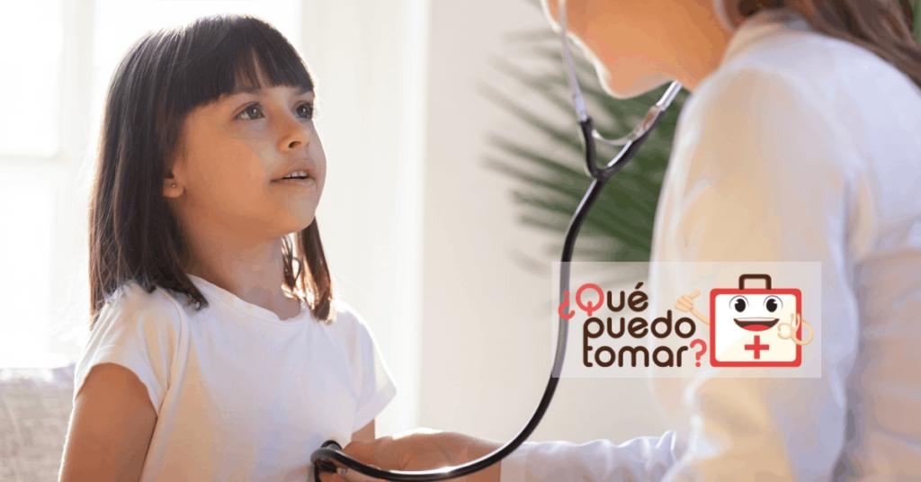 Niños son los más propensos a enfermedades respiratorias