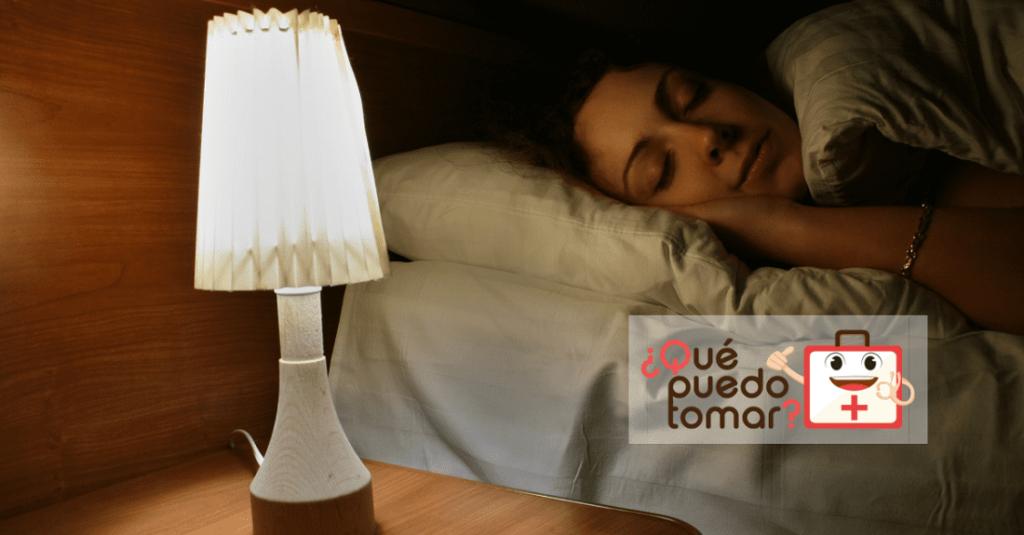 Dormir toda la noche