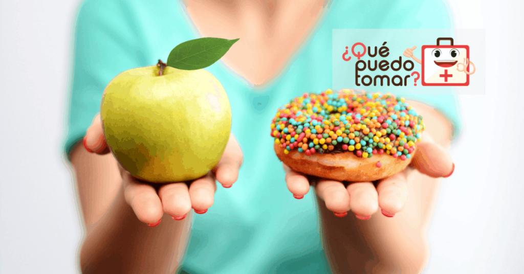 Reduce tu consumo de azúcar ya que al disminuir te provoca más sueño
