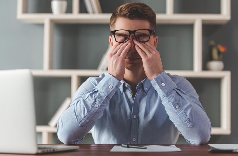 Tratamiento para el síndrome de burnout