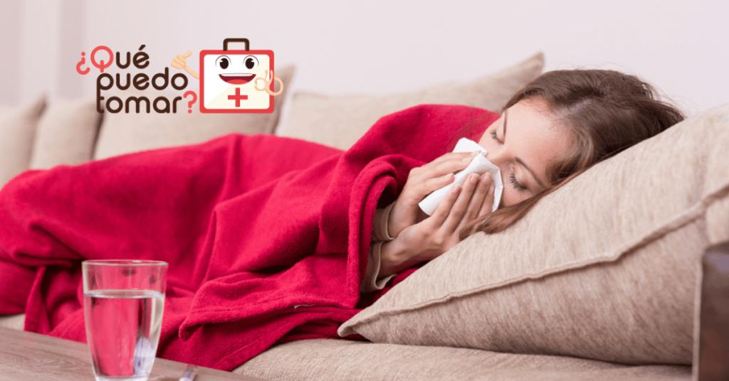 Consecuencias de un sistema inmune débil
