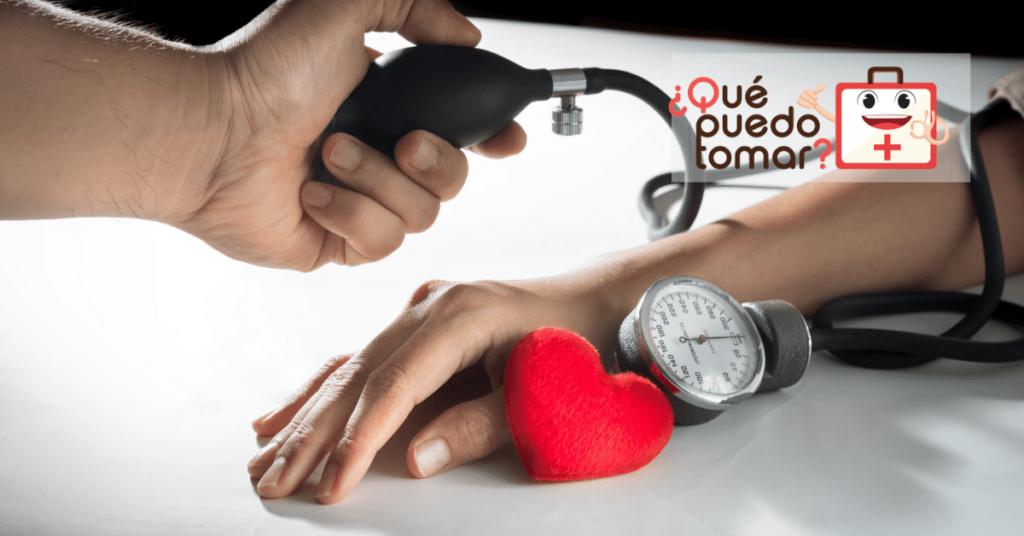 Consejos para bajar la presión de manera sana