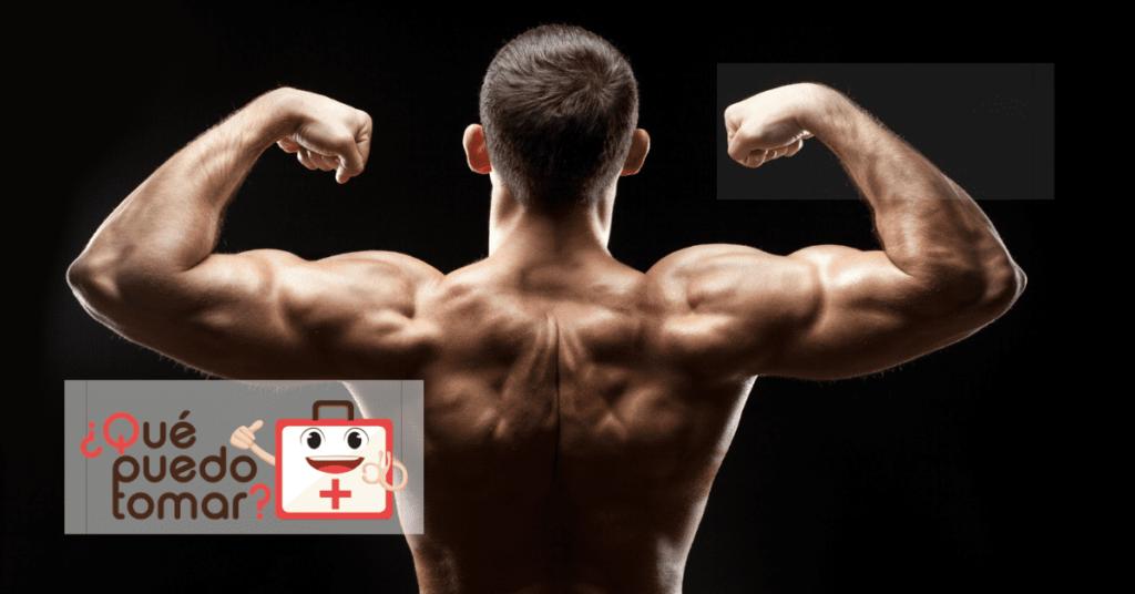 Métodos para ganar masa muscular