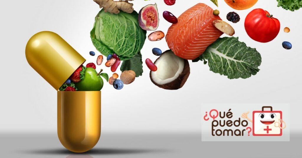 Consejos antes de comprar suplementos alimenticios