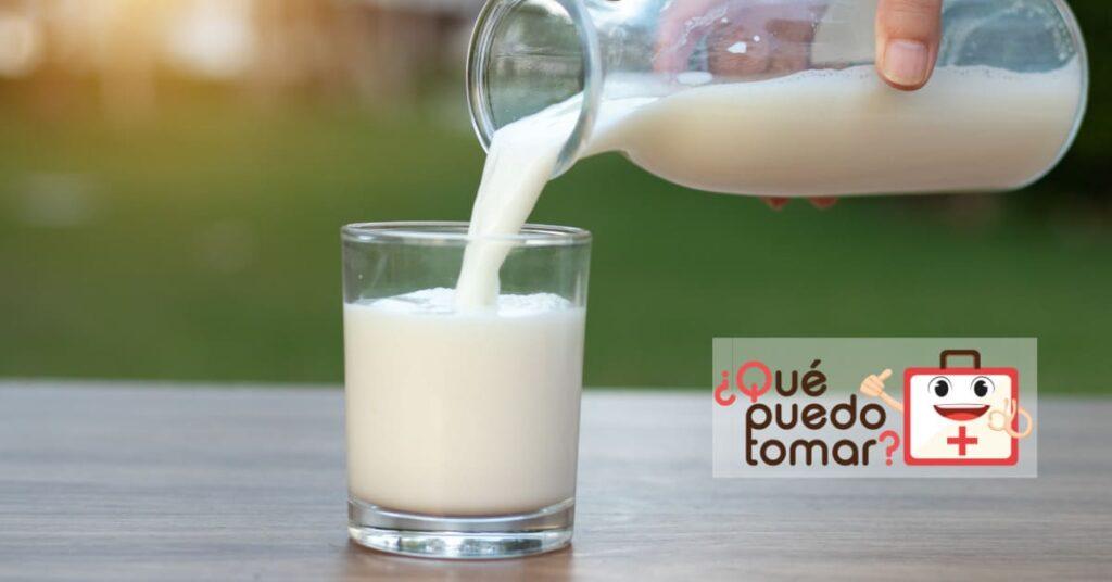 Tomar lácteos puede empeorar los síntomas de la colitis