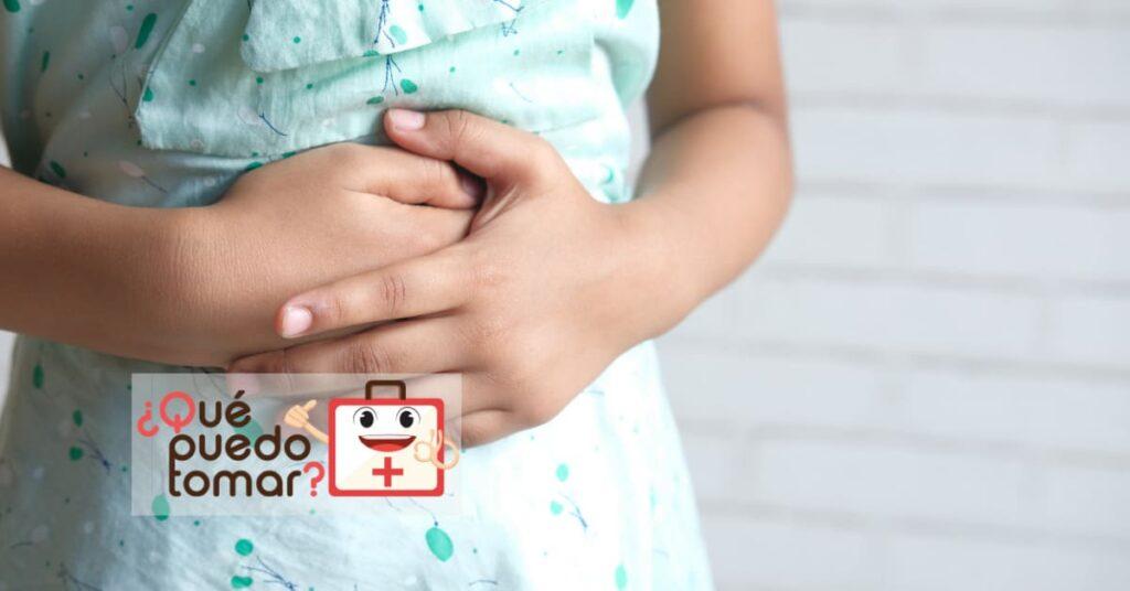 Señales de parásitos intestinales en niños