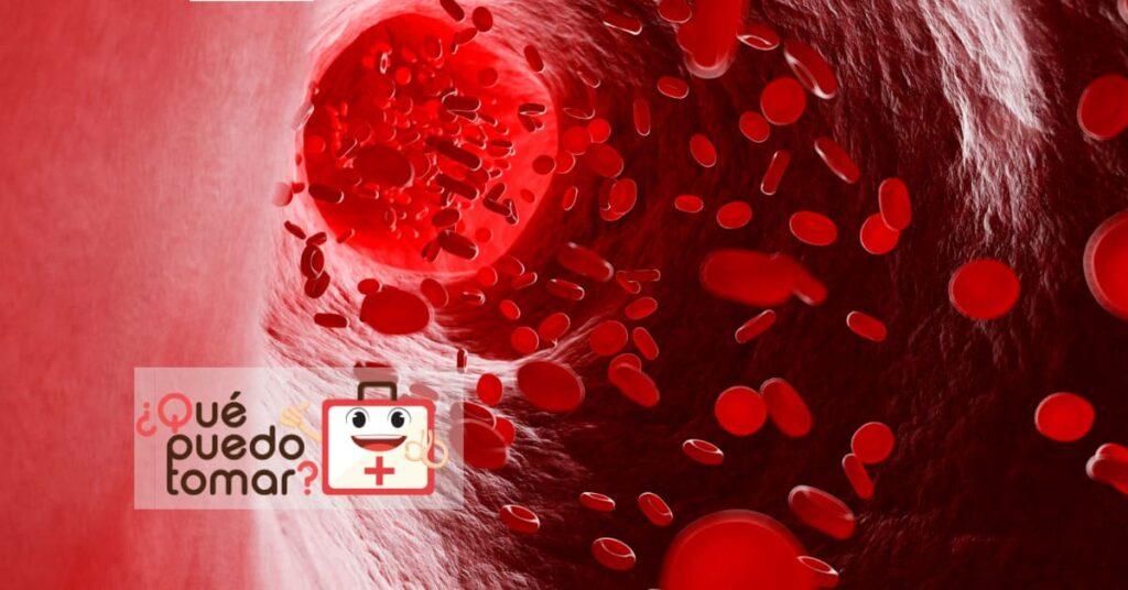 El Hierro forma parte de la hemoglobina que transporta oxígeno a todo el cuerpo