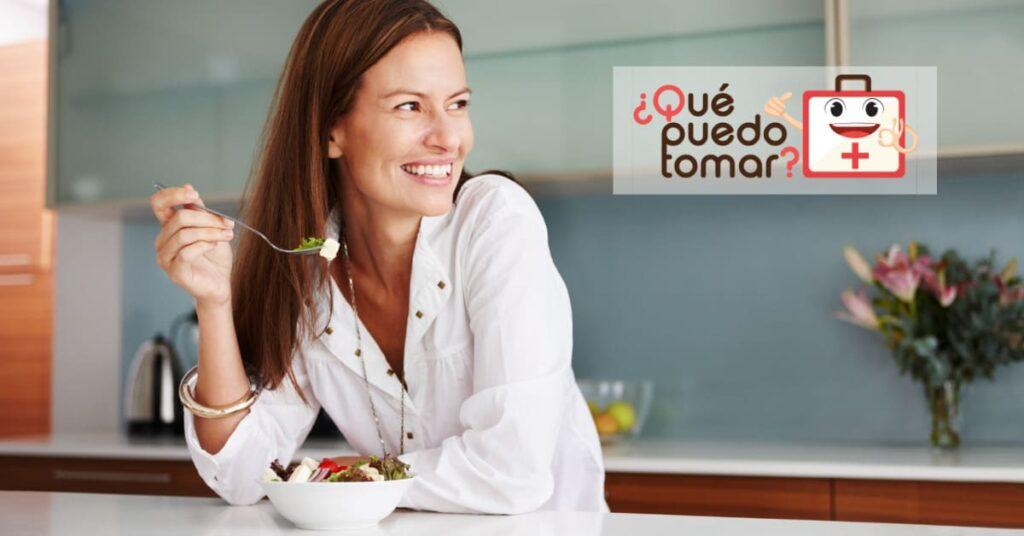 Beneficios de una dieta baja en FODMAP