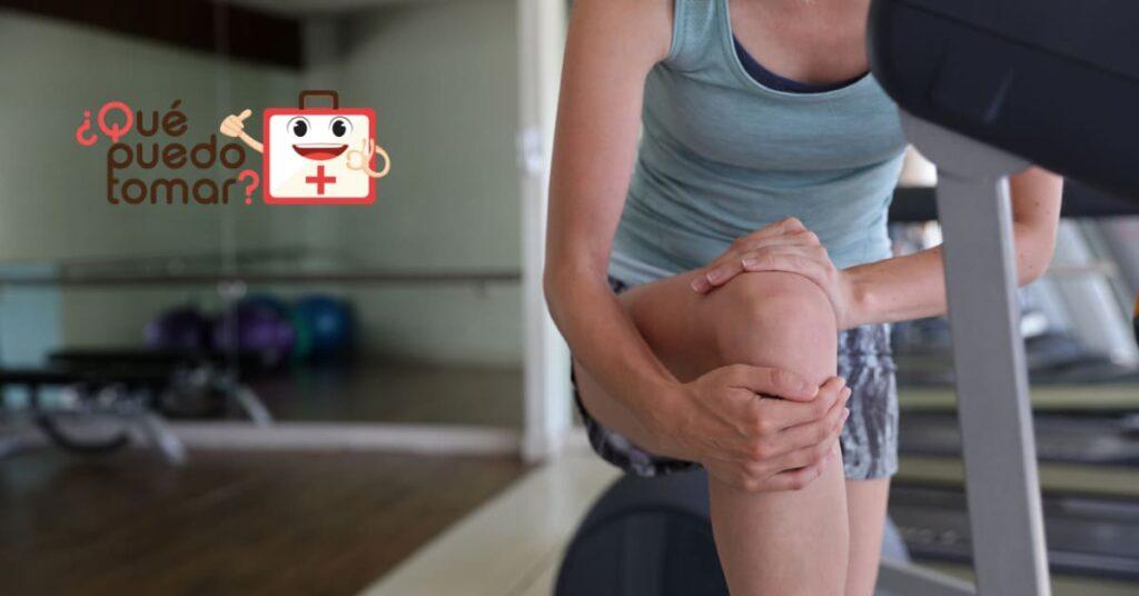 5 tips para cuidar las rodillas en el gimnasio