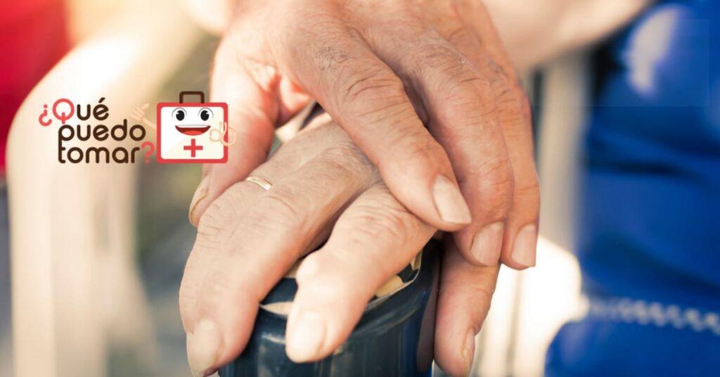 Prevenir fracturas en adultos mayores