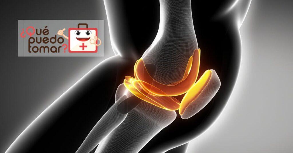 Síntomas de osteoartritis, como dolor e inflamación en las articulaciones.